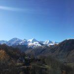 Vue sur la Vallée du Louron
